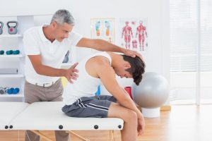Chiropractor in Springfield IL