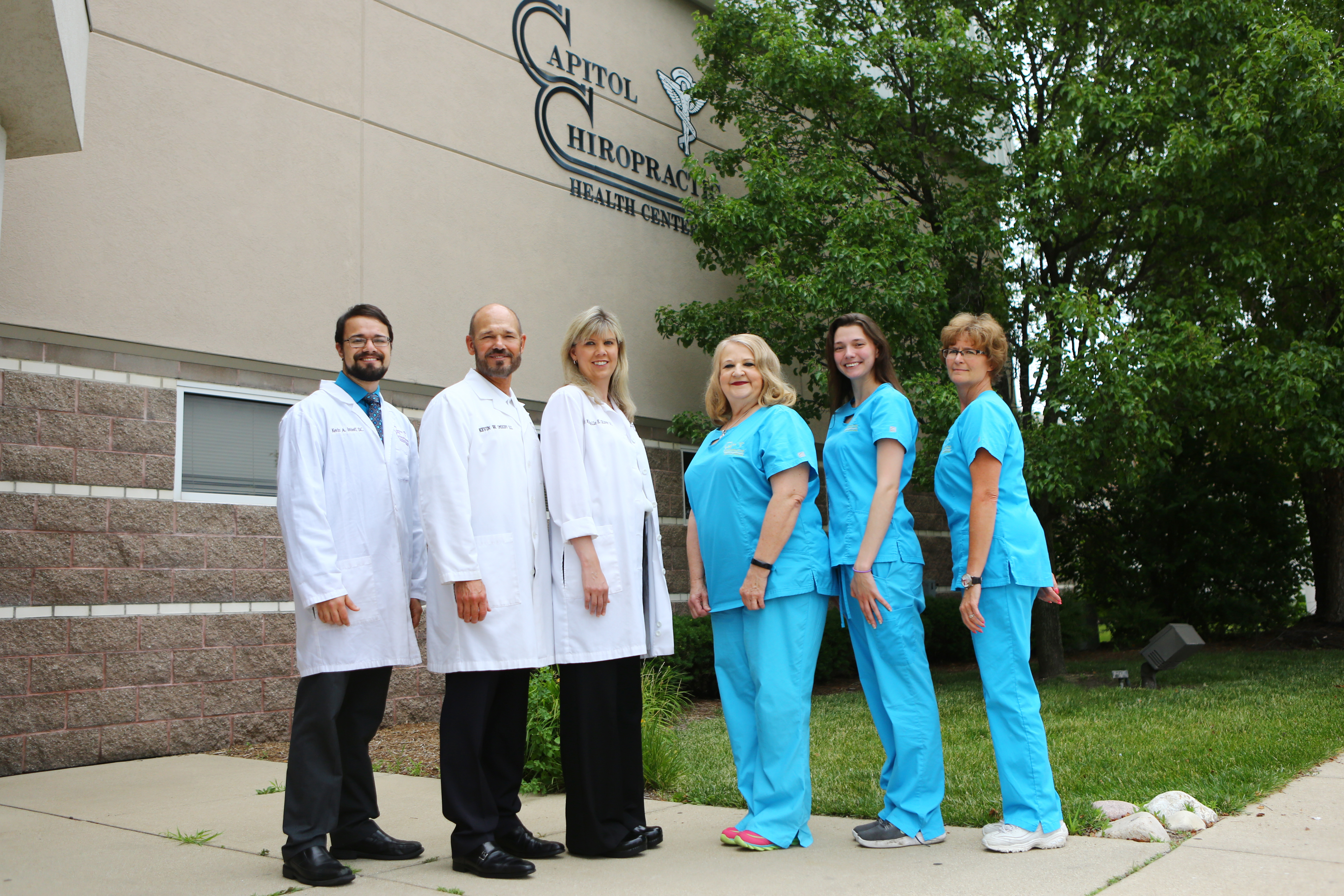 Chiropractic Health Center in Springfield IL